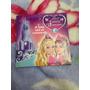 Dvd Barbie E O Castelo De Diamante.