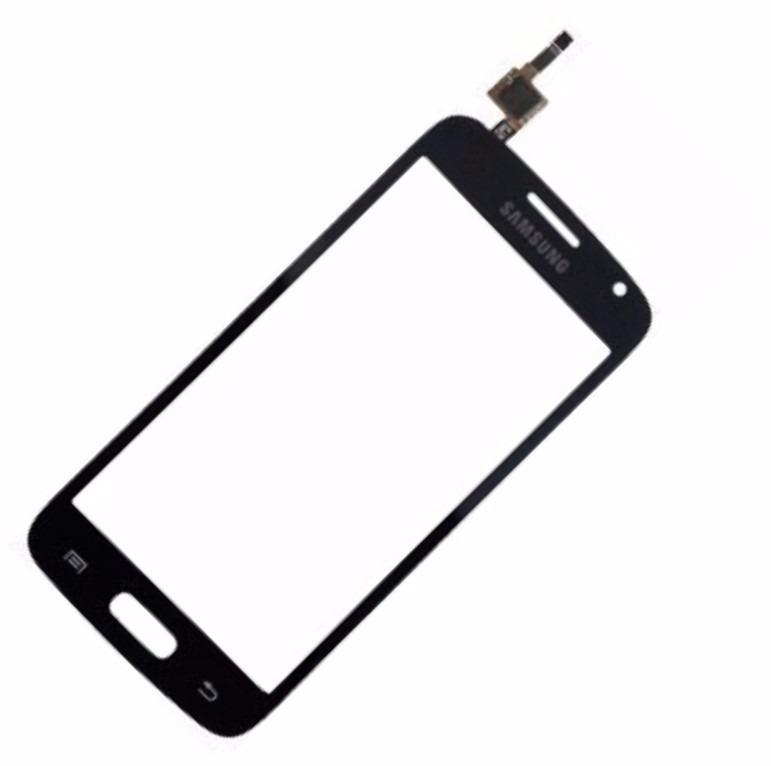 Tela Vidro Touch Samsung Galaxy S3 Slim Preto G3812b