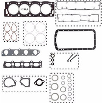 Jogo Juntas Motor Peugeot 406 2.0 16v 605 / 806 S/retentor