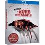 Blu-ray - A Hora Do Pesadelo - Coleção Completa (lacrado)
