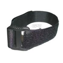 Cinta Abraçadeira Velcro Multiuso 245mm Pacote 10 Pç