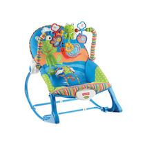 Cadeira De Descanso Musical/vibratória - Fisherprice