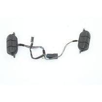 Botão Comando Som Do Volante Gm Omega Vectra Novo 90508669