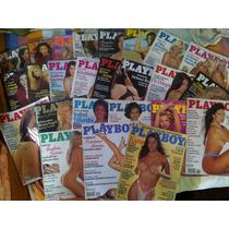 Varias Playboys Por Apenas R$ 5,00 Anos 90