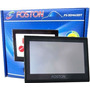 Gps Foston Fs-460dt Automotivo - Tv Digital, Avisa Radar, Fm
