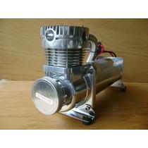 Compressor 12v + Pressostato 200psi ,suspenção Ar .tebão