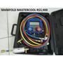 Manifold Mastercool Digital