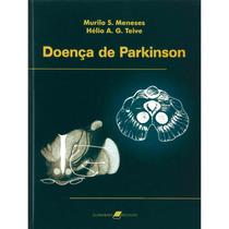 Livro - Doença De Parkinson - Meneses