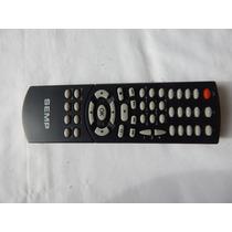 Controle Remoto Home Theater Semptoshiba Xb1535 Dvd3130/3250