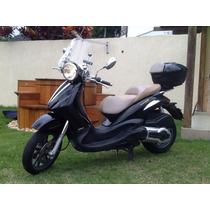 Scooter Piaggio Beverly Cruiser 500 Cc - 2007/2008