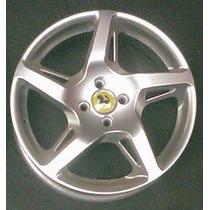 Roda Ferrari Aro 17 Nova