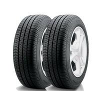 Jogo De 2 Pneus Pirelli P400 185/70r13 85t