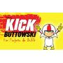 Decoração Kick Buttowski -7 Display Festa Infantil