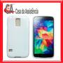 Capa Case S5 Tpu Celular Sublimação Prensa 3d 10 Unids