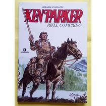 Ken Parker, 01 - Tendencia / Tapejara - 2000 ( Gibizada! )