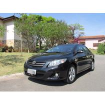 Toyota Corolla 1.8 Xei Flex Auto 2010 Blindado Blindagem