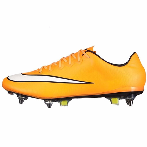 Chuteira Nike Mercurial Vapor X Sg Profissional 1magnus cae6c11eace3b