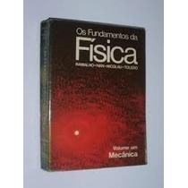 Livro Os Fundamentos Da Física=ramalho-ivan-nicolau-toledo L