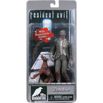 Neca Resident Evil Series 1 Action Figure Zombie