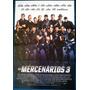Poster Original Os Mercenários 3 - 60 X 90 Cm