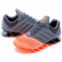 Adidas Springblade Original Masculino G4 2.0 Pronta Entrega