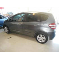 Honda Fit Lxl 1.4 8v Flex