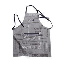Avental Cozinha Com Bolso Na Frente Chef De Cozinha Copa&cia