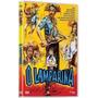 Dvd Mazzaropi - O Lamparina