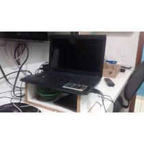 Kit Notebook + Teclado + Mouse + Monitor + Base + Cooler