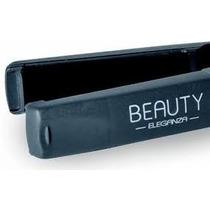 Chapinha Prancha Beauty Eleganza Gama Italy 220º Progressiva