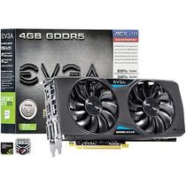 Placa De Video Geforce Nvidia Gtx 970 Superclocked Acx 2.0