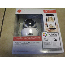 Camera Extra Motorola Mbp85 Connect Para Mbp854 E Mbp853