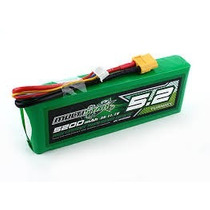 Bateria Lipo Multistar 5200mah 3s Multirotor, Drone, Hexa