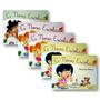 Coleção A Nova Escola - Atividades Diárias Educação Infantil