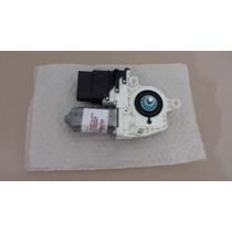 Motor Regulador Vidro Traseiro Esq Bora 2003/2007 Golf 03/14