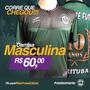 Camisa De Futsal - Raiz Forte