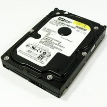 Hd 80gb Sata Western Digital 7200 Rpm - Oferta