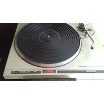 Toca Disco Pioneer Pl 200