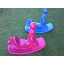 Gangorra Brinquedo Infantil Parquinho