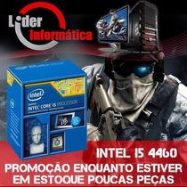Processador Intel Core I5 4460 3.20ghz 6mb 4°g Lga 1150