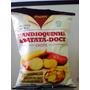 Mandioquinha & Batata-doce Chips Fhom 45g 100% Natural