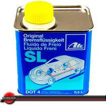 Fluido Freio Dot 4 500ml Original Ate Sl Bremsflussigkeit