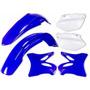 Kit De Plasticos Yam-yz 125/250 02-05 Cor Original - Acerbis