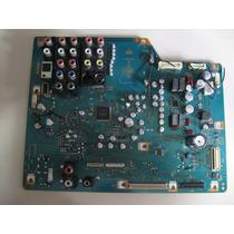 Placa Sinal 1-873-856-12 Sony Klv-46w300a Klv52w300a Defeito