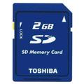 Cartão Sd 2gb Ideal Para Nintendo 3ds E Wii