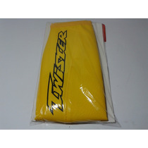 Capa Tanque Para Cbx250 Twister Cor Amarela