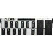 Pedaleira Para Instrumentos - Fcb 1010 - Behringer