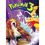 Dvd Pokémon 3 - O Filme - O Feitiço Dos Unown