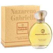 Nazareno Gabrielli Feminino Edp 100ml Original Com Garantia