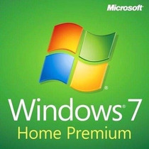 2 Chave Windows 7 Home Premium 32/64 Bits + Nfs-e